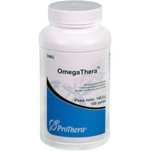 Omegathera omega 3, 6 y 9