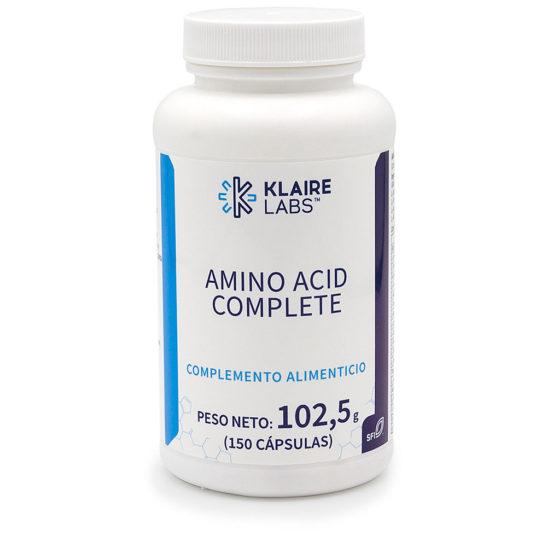 Aminoacid Complete Klaire Labs