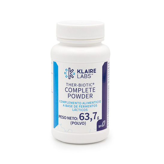 Ther-Biotic CompletePowder