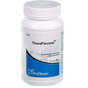 TheraFlavone antioxidante