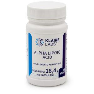alpha-lipoic-acid función hepatica