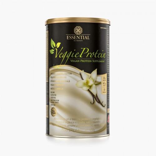 veggie protein vainilla