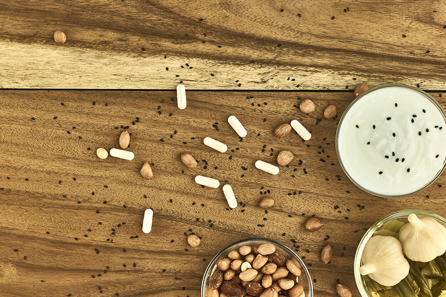 complementos naturales como fortalecer sistema inmunologico