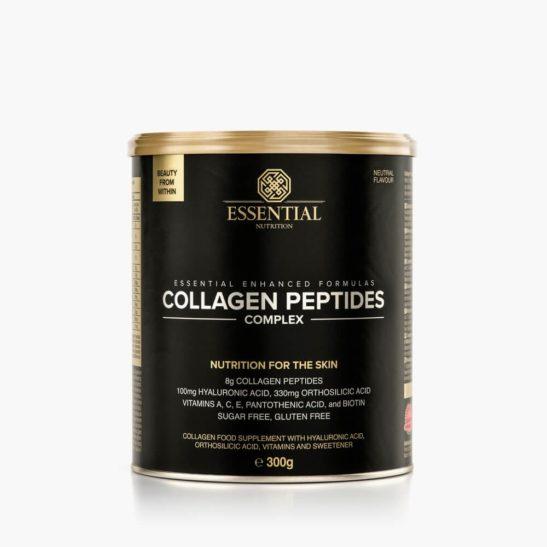 collagen peptides complex