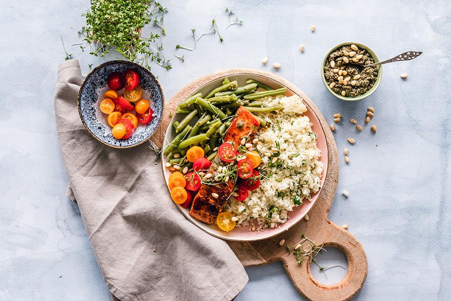 dieta saludable prevenir dolor